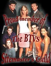 Proud member of the BTVS Site Master's Guild